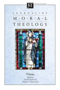 Journal of Moral Theology, Volume 3, Number 1
