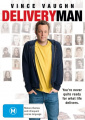 Delivery Man [Region 4]