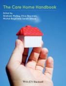 The Care Home Handbook