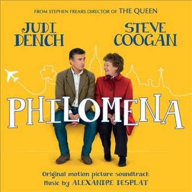 Philomena [Score]