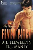 Tiki Vampires: Fever Pitch
