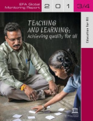 Education for All Global Monitoring Report: 2013/2014