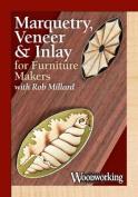 Marquetry, Veneer & Inlay for Furnituremakers
