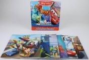 Disney Pixar Adventure Stories
