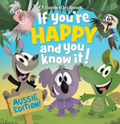 If You're Happy and You Know It! (with CD) [Board book]