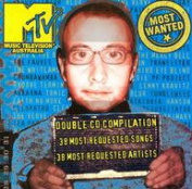 Double CD Compilation Most Wanted