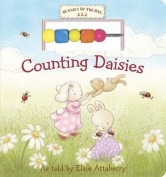 Bunnies by the Bay - Counting Daisies [Board book]