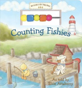 Bunnies by the Bay - Counting Fishies [Board book]