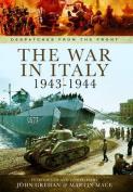 The Italian Campaign 1942-1944