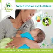 Sweet Dreams and Lullabies