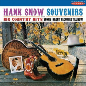 Souvenirs/Big Country Hits