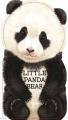 Little Panda Bear (Mini Look at Me Books) [Board book]