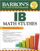 Barron's IB Math Studies