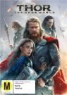 Thor: The Dark World [Region 4]