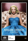 Marlene Dietrich Collection [Region 4]