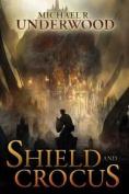 Shield and Crocus
