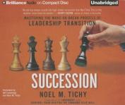 Succession [Audio]
