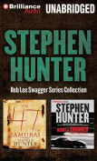 Stephen Hunter Bob Lee Swagger Series Collection [Audio]