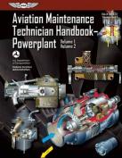 Aviation Maintenance Technician Handbook?powerplant Ebundle