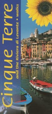 Cinque Terre & the Riviera Di Levante: Car Tours and Walks