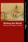 Writing the World