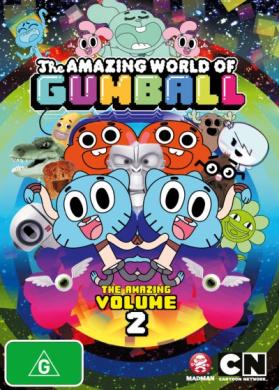The Amazing World of Gumball: Volume 2