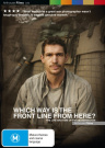 Which Way is the Front Line From Here? The Life and Time of Tim Hetherington [Region 4]