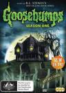 Goosebumps: Season 1 [Region 4]