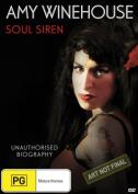 Amy Winehouse - Soul Siren   [Region 4]