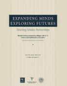 Expanding Minds, Exploring Futures