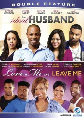 The Ideal Husband/Love Me or Leave Me