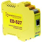 ED-527 Ethernet to Digital IO 16 Outputs
