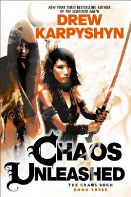 Chaos Unleashed (Chaos Born)