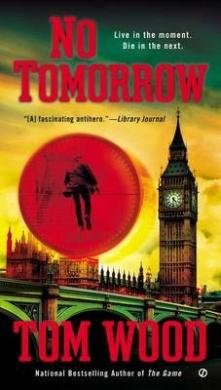 No Tomorrow (Victor, the Assassin)