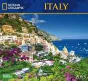 Italy Calander