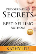 Proofreading Secrets of Best-Selling Authors