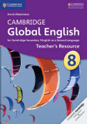 Cambridge Global English Stage 8 Teacher's Resource CD-ROM