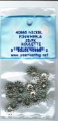 American Tag Lost Art Treasures (40865) Nickel Pinwheel Roulette