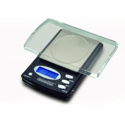 Kitchen Craft Scale for Candle/Soap Making - Digital 1000g Weighing Machine - Weigh Fragrance, Oils, Waxes, Bar Moulds, Colour Dyes and More!