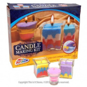 Grafix Candle Making Kit - Create Your Own Unique Candles