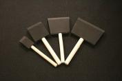 """""""Fiberlay, Inc. 651f4 Brush Foam 10cm """""""""""