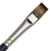 Royal Sabletek Long Handle Bright 10 - Artist Paint Brush - L95510-10