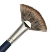 Royal Sabletek Long Handle Fan Blender 10 - Artist Paint Brush - L95530-10