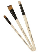 Robert Simmons Simply Simmons Value Brush Sets special effects set 3 brushes