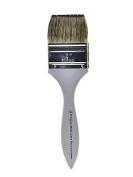 Dynasty Faux Squirrel Brushes 5.1cm . super wash