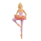 Brava Ballerina 2012 Hallmark Ornament