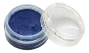 Kustom Body Art 10ml Face Paint Colour Single Colours 1-each 10ml Dark Blue