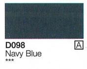 Holbein Acryla Gouache Navy Blue (A) 20ml