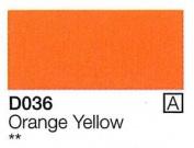 Holbein Acryla Gouache Orange Yellow (A) 20ml