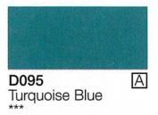 Holbein Acryla Gouache Turquoise Blue (A) 20ml